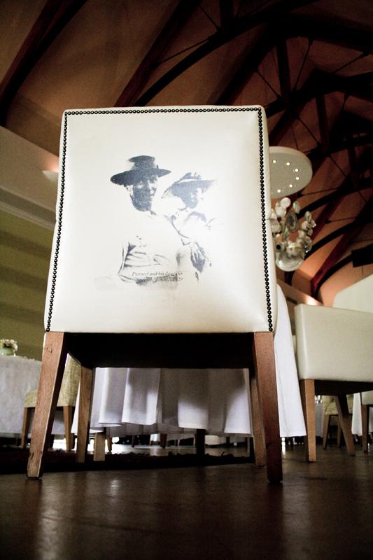 Pierneef à La Motte Restaurant in Franschhoek