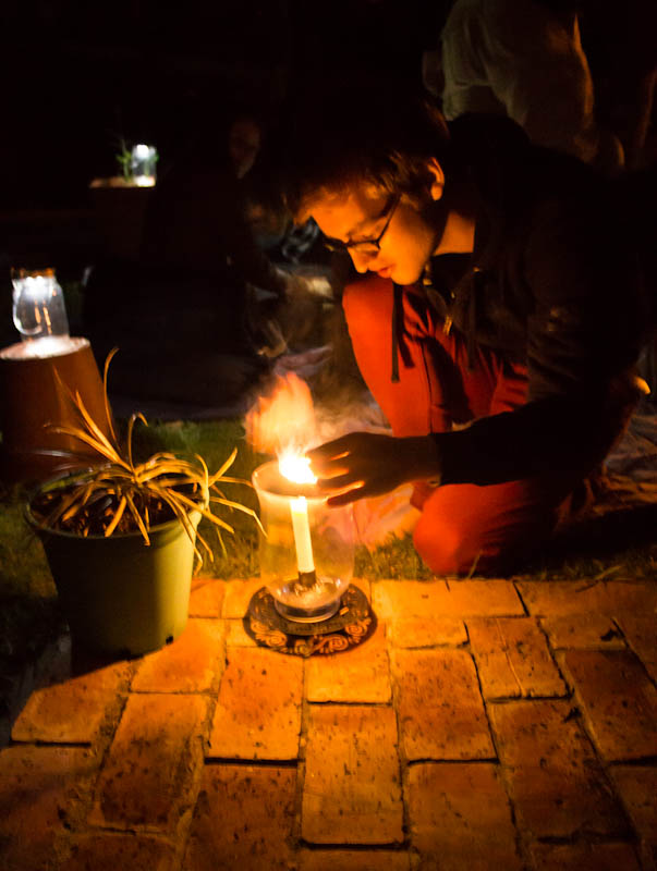 Earth Hour 2013-10
