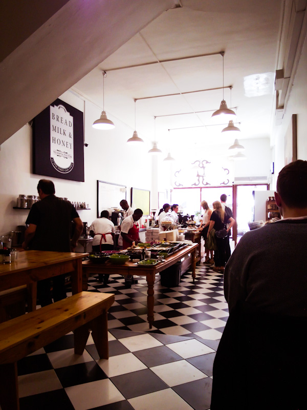 cape town coffee shop